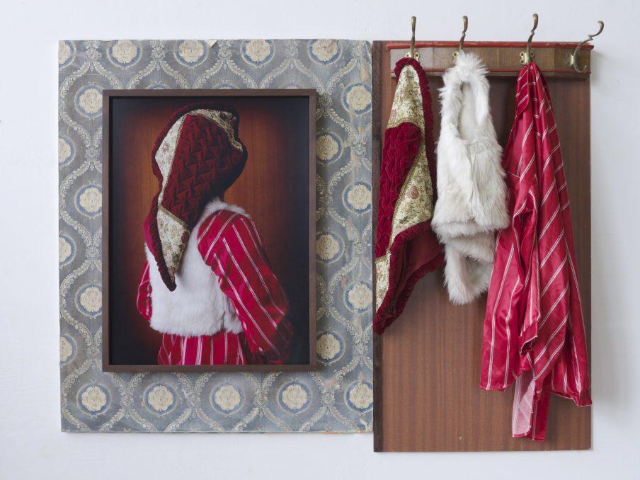 Thorsten Brinkmann: Saddle the Mountain – Martin Asbæk Gallery