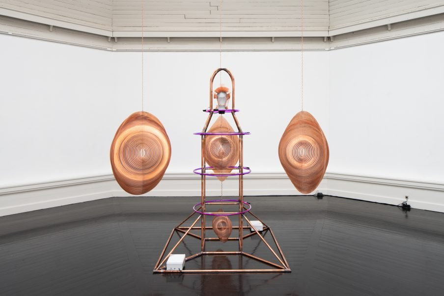 Det Obelske Familiefond opretter særpulje til de danske kunsthaller