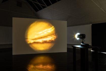 Visioner for en kosmisk fremtid
