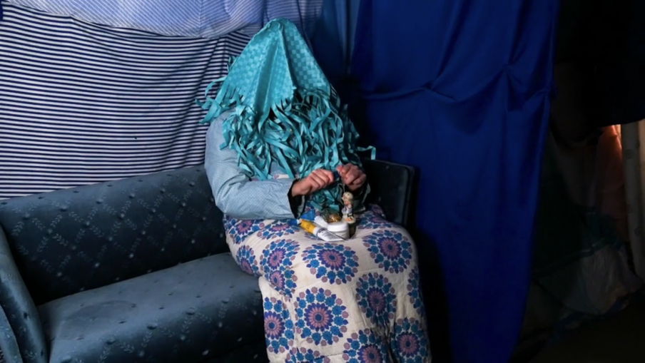 Video: Seimi Nørregaard – Bjerget