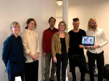 Aage og Yelva Nimbs Fond uddeler hæderslegater
