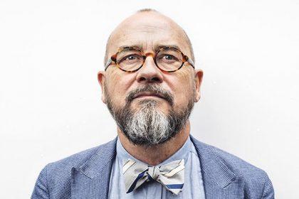 Michael Bojesen fortsætter som formand for Statens Kunstfond