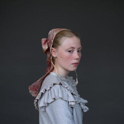 Trine Søndergaard: Herfra hvor vi står – Skive Museum
