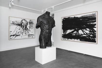 Christian Lemmerz: URIEL – Hans Alf Gallery