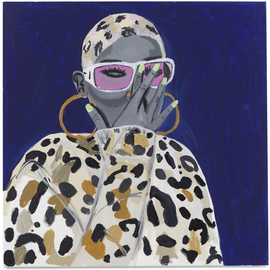 Barka: Pattern Up – Galerie Mikael Andersen