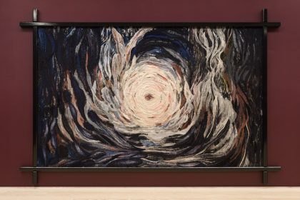 Nikoline Liv Andersen & Cathrine Raben Davidsen: Dark Matter – Horsens Kunstmuseum
