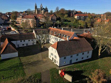 Viborg Kunsthal fylder 25 år