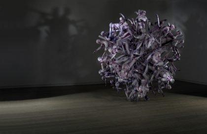Ugens Kunstner: Nikoline Liv Andersen