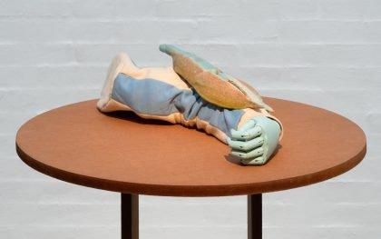 Hannah Toticki Anbert: Reservat – Holstebro Kunstmuseum