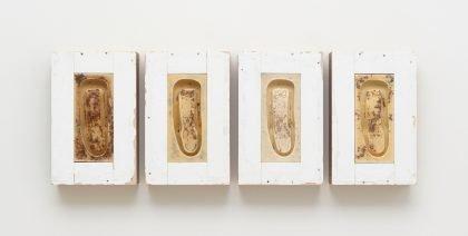 Gallerirevy København: Skulpturelle afsøgninger
