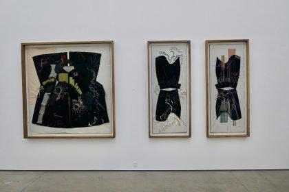 Pernille Egeskov Belonging Vendsyssel Kunstmuseum 2020 Foto Carl Hansen
