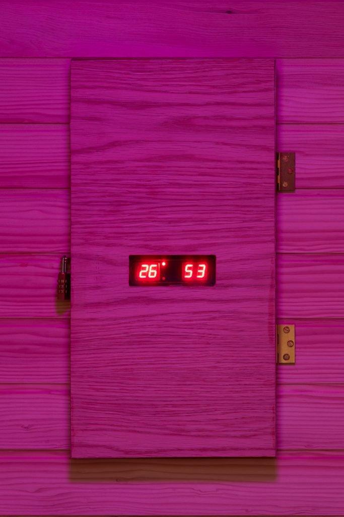 Gheldh Sauna