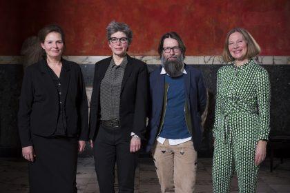 Ny Carlsbergfondets Kunstpriser 2020
