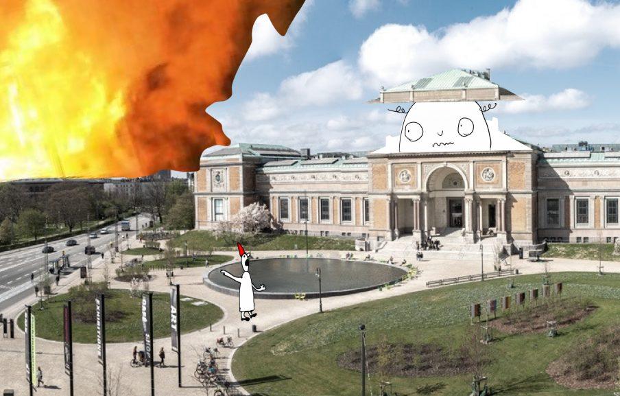 Debatindlæg: Kunstinstitutionerne er stagnerede og tager ikke samfundsansvar!