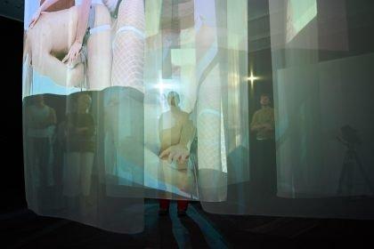 PEEP Show på Den Frie er en hyldest til seksualiteten