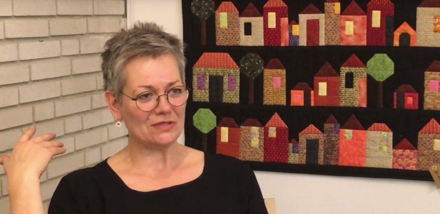Skulpturlandsby Seldes TV-kanal lancerer sæson 5
