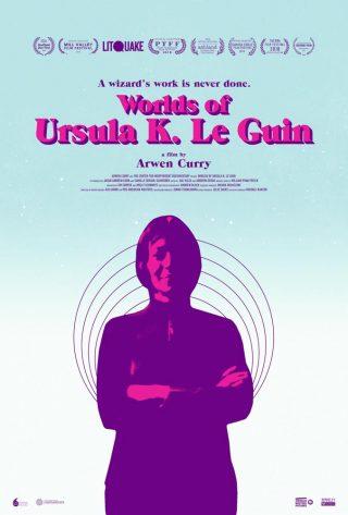 Kunstner anbefaling Julie Stavad Ursula K Le Guin