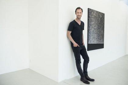 """Gallerist Sophus Gether: """"Tab ikke den unge generation af kunstnere"""""""