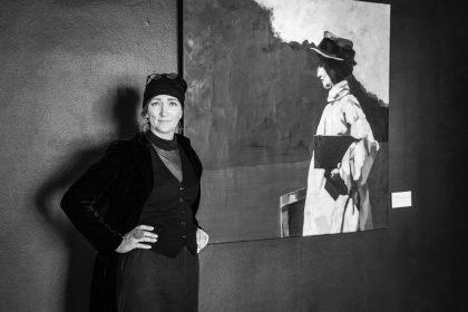 Nye portrætter af stærke kvinder afsløres til Kvindernes Internationale Kampdag
