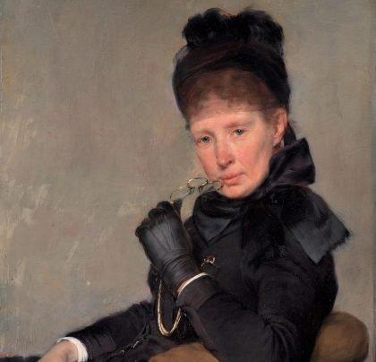 Kvindernes Kunsthistorie & Den Gode Lange Liste