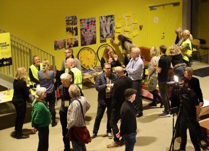 Open call til kunstnerisk fejring af Tour de France