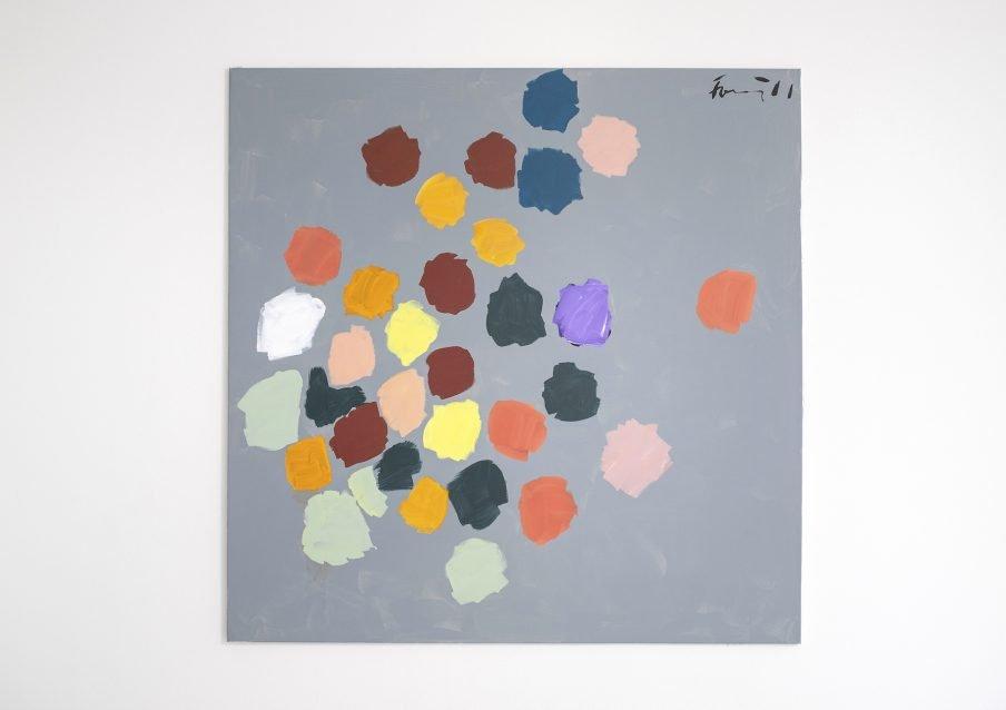 GÜNTHER FÖRG: WORKS 1988-2007 – Galerie Mikael Andersen