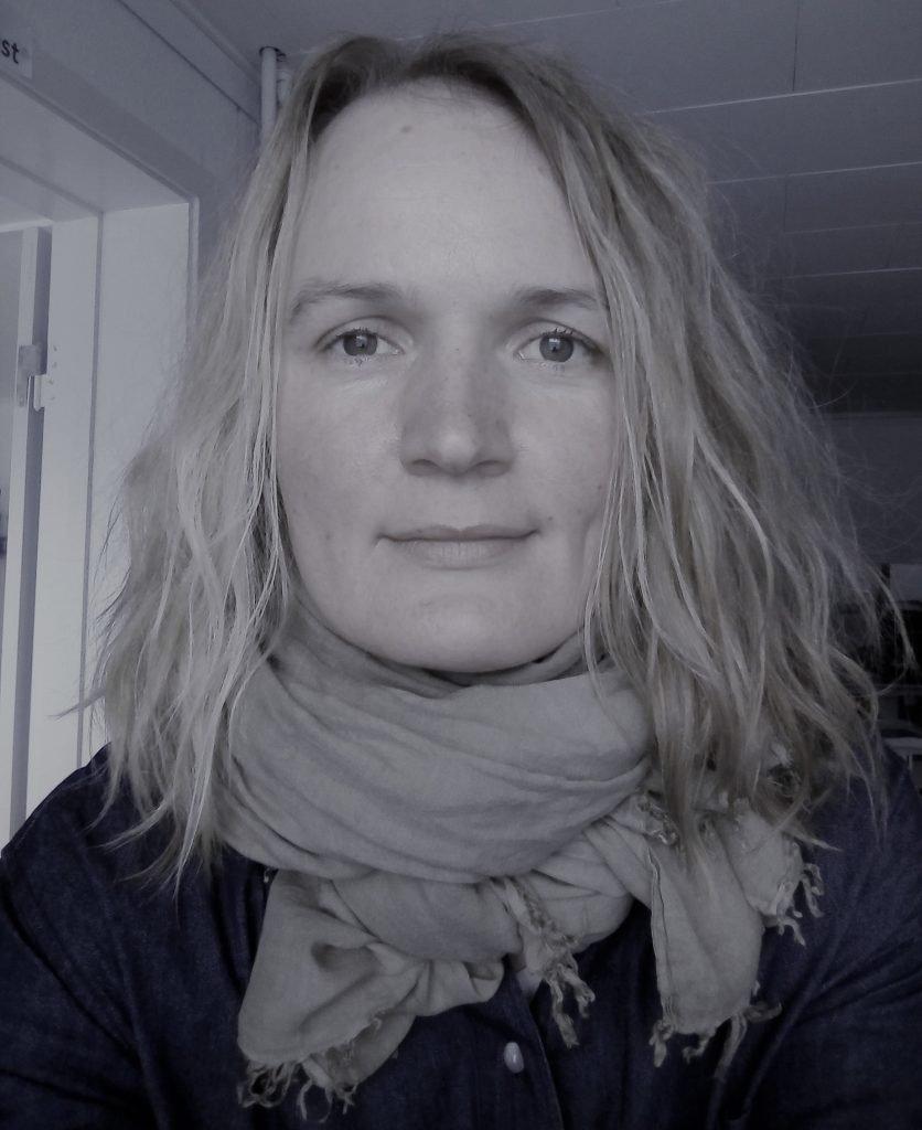 Stine Lundberg Hansen