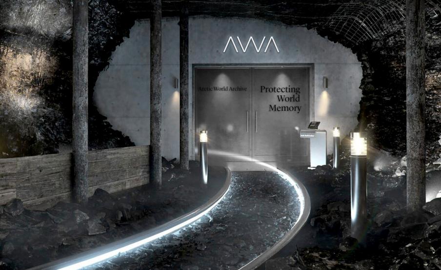 Moderna Museet vil sikre kunsten 1000 år frem i tiden