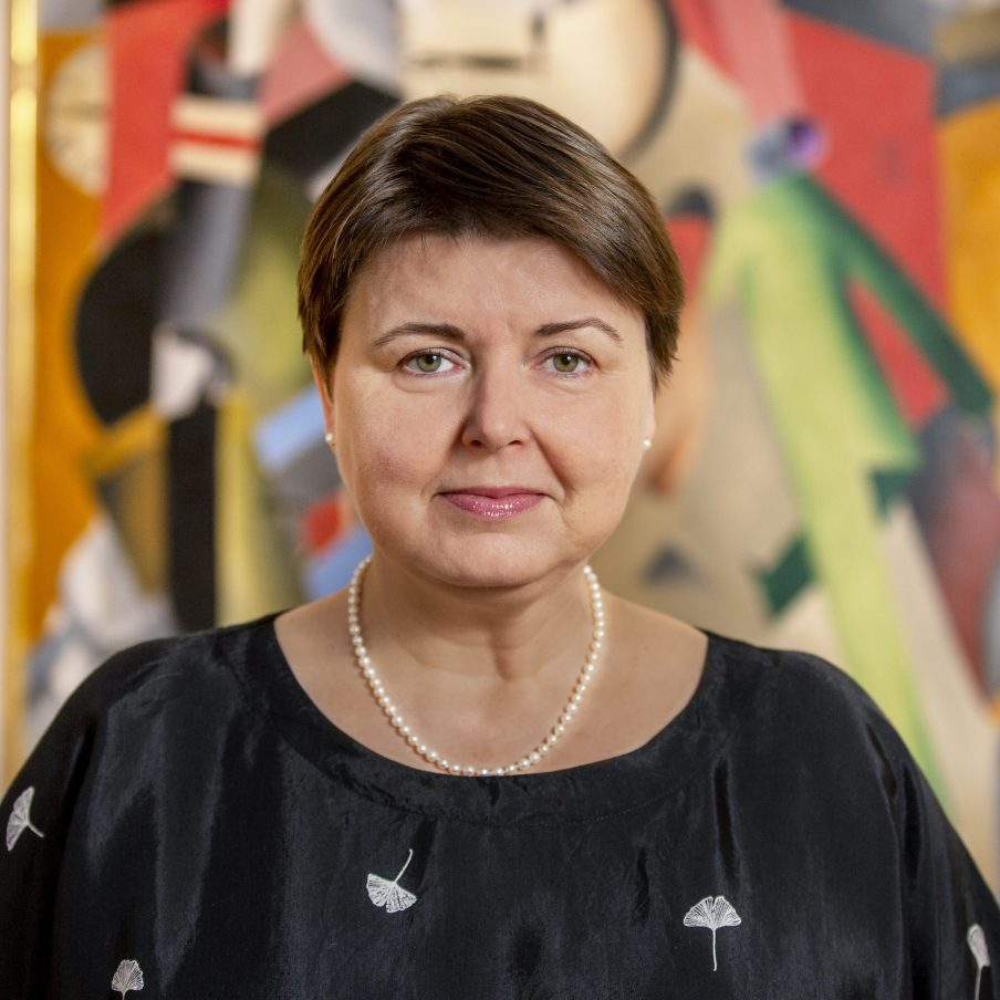 Anne Højer Petersen ny direktør på Faaborg Museum