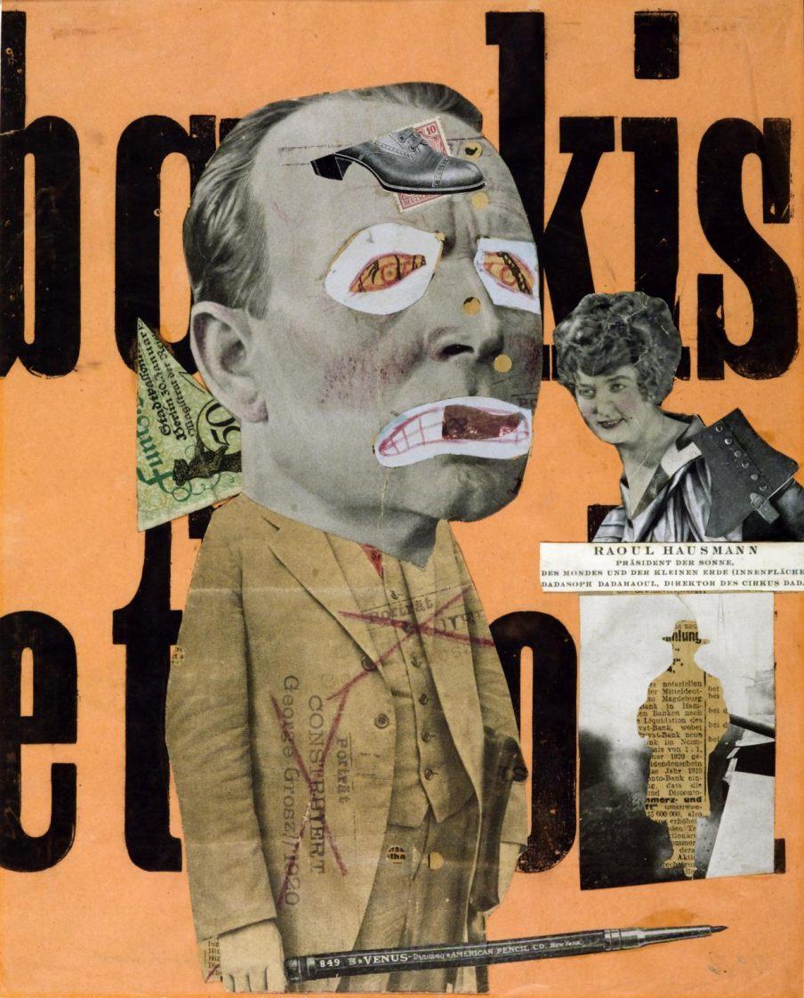 Kunstkritikken og krisen