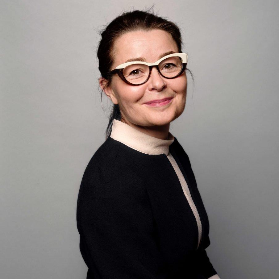 Stine Høholt bliver ny direktør på Kunstmuseum Brandts