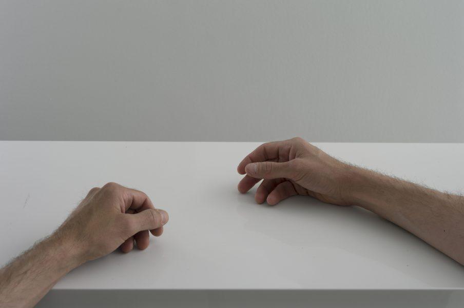 Krirstine Kern om Morten Andenæs' coronalukkede udstilling 'I Remind Me of You' på Fotografisk Center