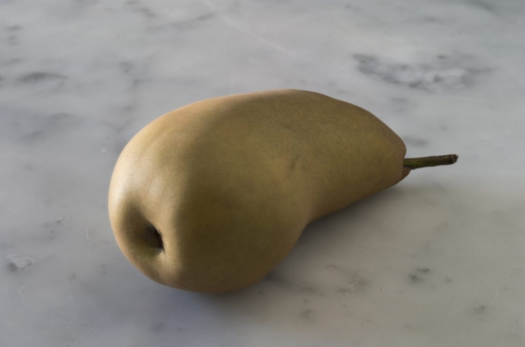 ©Morten Andenæs_The shape of a pear_2019