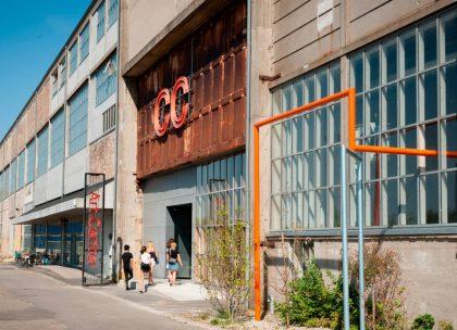 Copenhagen Contemporary modtager økonomisk bidrag fra Foreningen Roskilde Festival