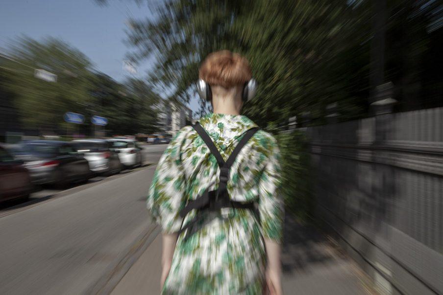 100 kunstnere skaber 100 vandringer gennem et corona-lukket København
