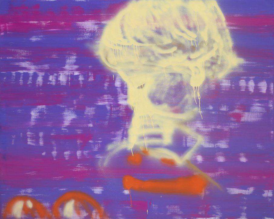 Ugens Kunstner: Maria Wandel