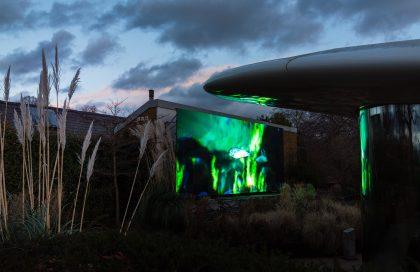 Webinar om bæredygtighed på tværs af kunstarterne