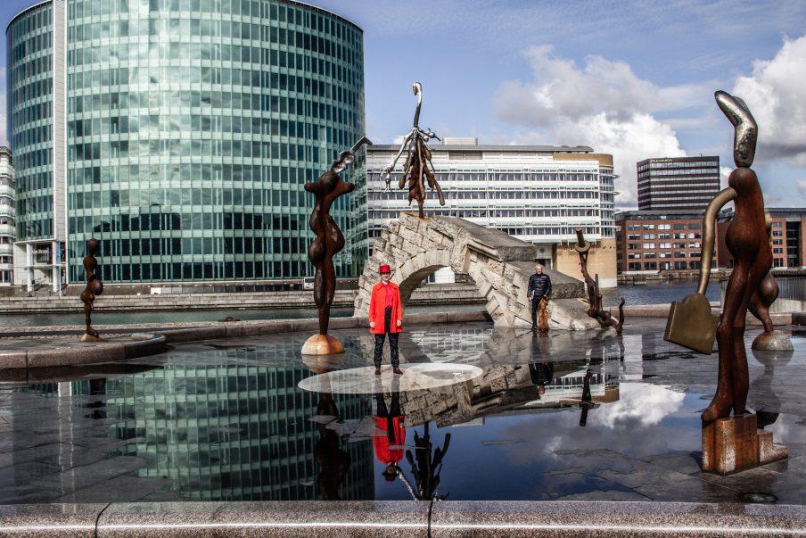 MindFuture – Nyt dansk initiativ kombinerer kunst og teknologi for at starte global debat
