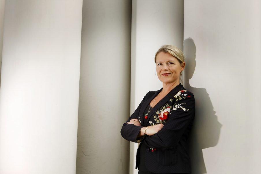 """Gitte Ørskou: """"Kunsten har aldrig haft større betydning end lige nu for mennesket generelt og for samfundet som helhed"""""""
