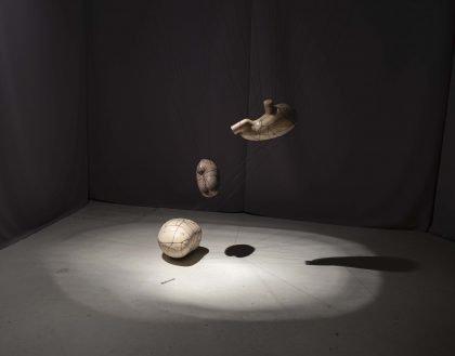 Unge kunstnerstemmer: Lotte Lind