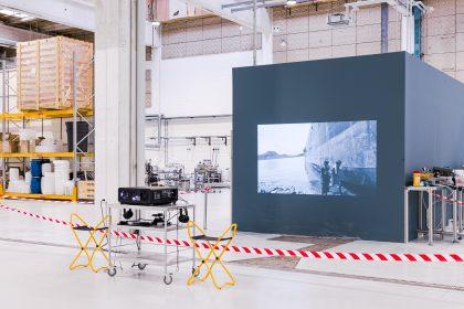 Praksisbaserede kunstforskere I: David Hilmer Rex: Kunstnerisk praksis og systemforandring