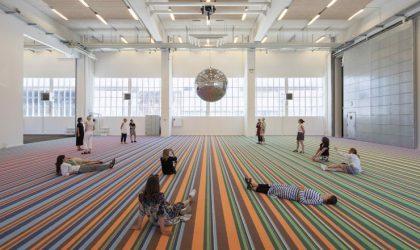 Sammen om kunsten: Kulturminister og fonde står sammen i nyt initiativ