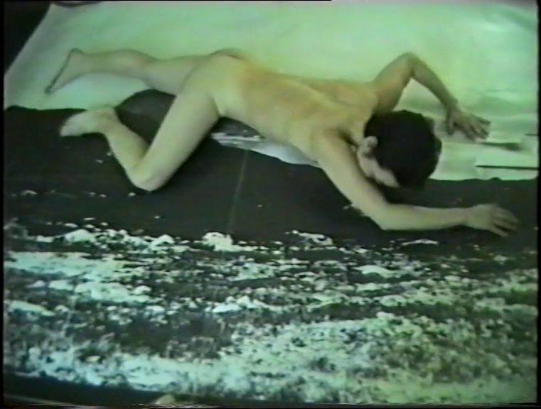 Pia Arke: Arctic Hysteria, videostill