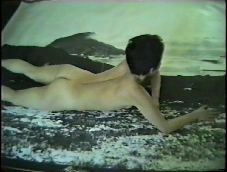 Pia Arke: Artic Hysteria, videostill