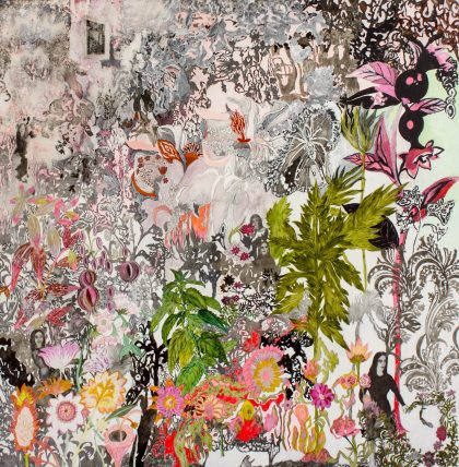 Tamara de Laval: Into the Wild. 2019-20