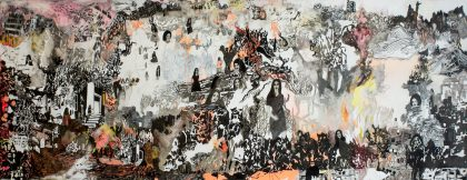 Tamara de Laval: Armageddon. 2091-20