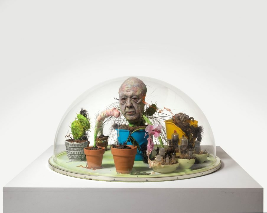 Tetsumi Kudo så nødvendigheden af en ny økologi – for 50 år siden og det gløder stadig