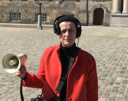 Podcast: Rosas Reality Radio #7: Hvorfor er i ligeglade med mig?