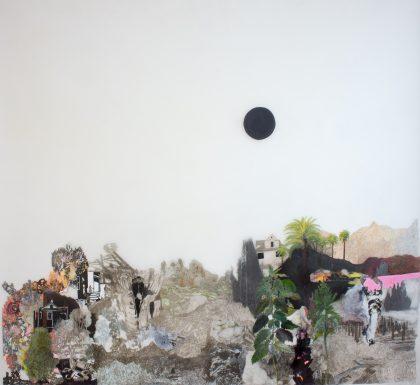 Tamara de Laval: Svart Sol. 2018