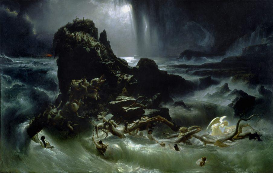 Aros-udstillingen Mythologies er først forudsigelig, siden irrelevant